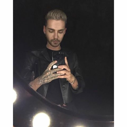 Instagram de Bill
