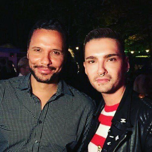 Photos-Bill, Dandy Diary Party, Berlin-3.07.2017