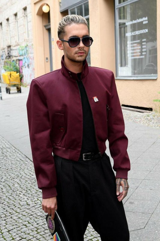 Photos-Bill, défilé Malaika Raiss, Berlin-4.07.2017 suite 2