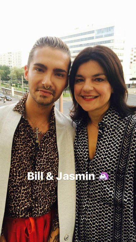 Photos-Bill, Berlin-11.07.2017