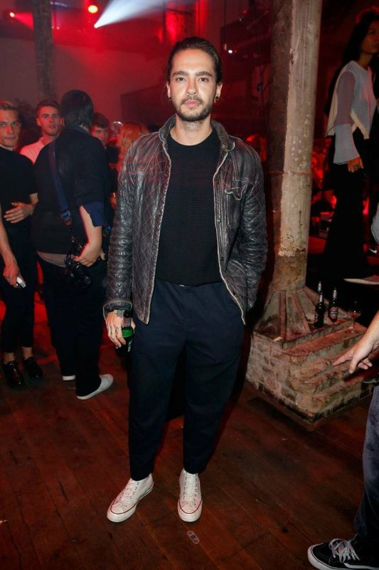 Photos-Tom, Moncler & Stylebop Launch Event Musikbrauerei, Berlin - 11.10.2017