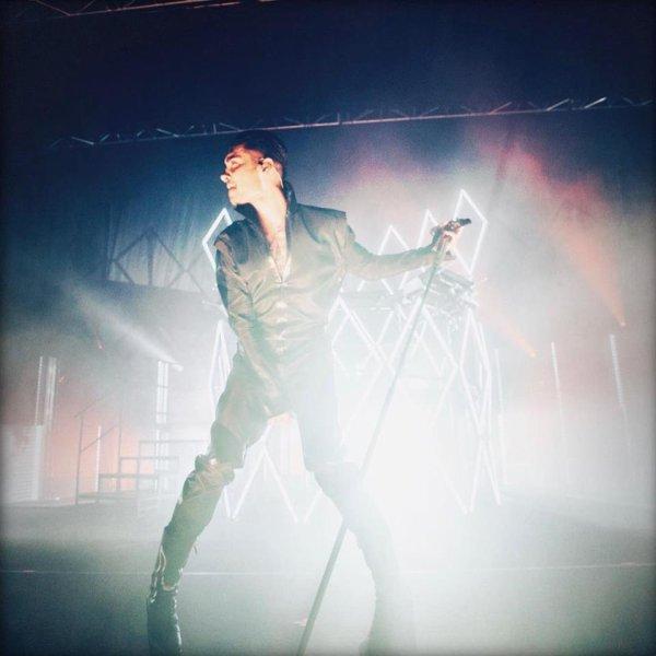 Instagram – Tokio Hotel