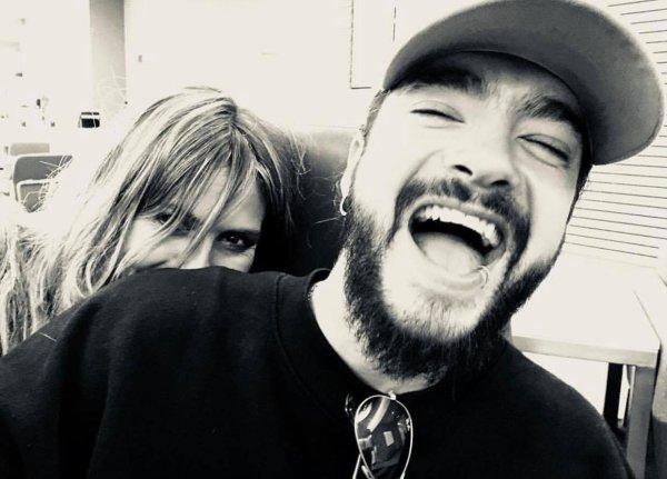 Instagram Heidi Klum