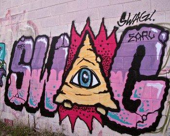 swag graffiti