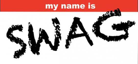 my name is swag