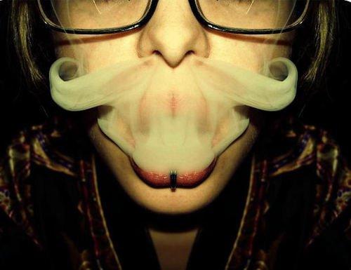 swag smoking