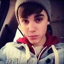 Justin Bieber ;P