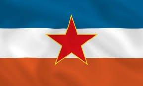 République Fédérative Socialiste Yougoslave / Socialistična federativna republika Jugoslavija