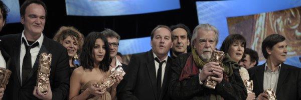 Palmarès des Césars 2011