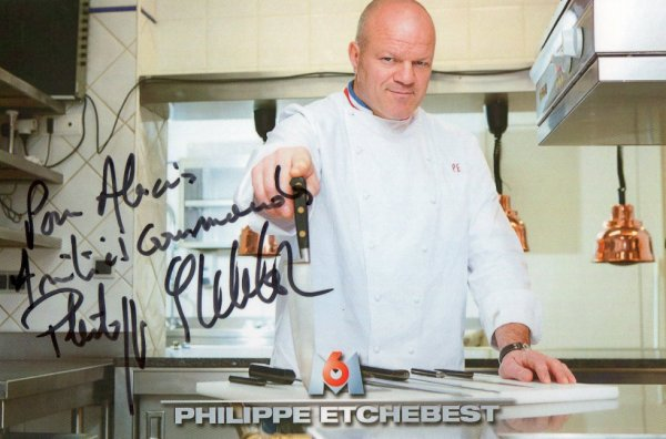 Philippe etchebest cauchemar en cuisine blog de - Cuisine philippe etchebest ...