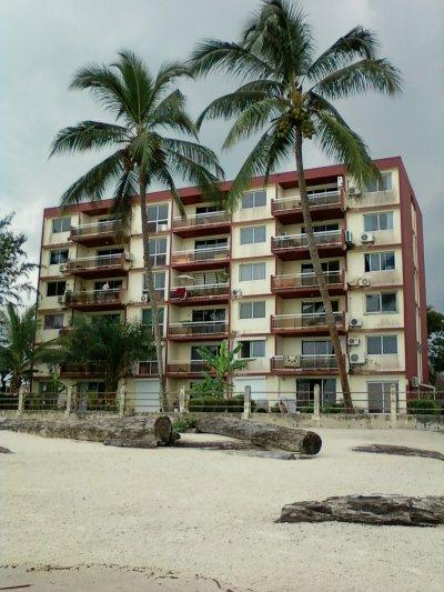 narture au Gabon