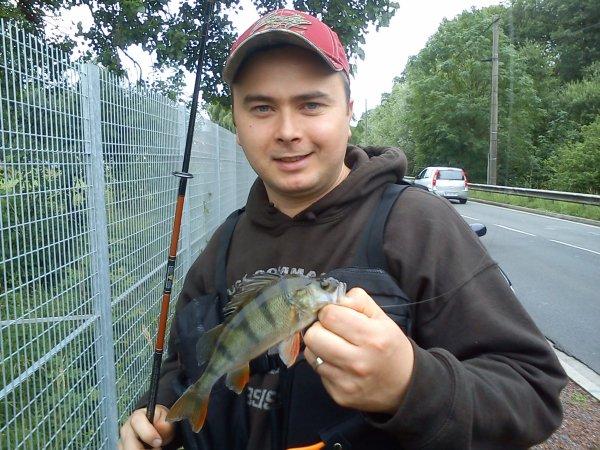 10/07/12 session dans l'aprés midi a la scarpe ! mais ou sont les big fish !!!!