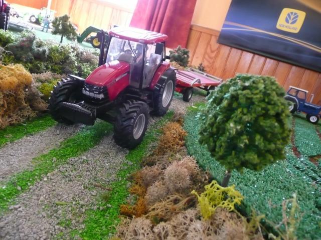 miniatures agricole