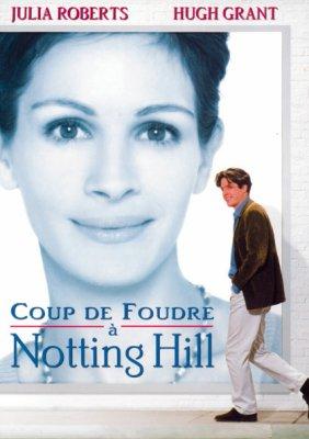 Coup de foudre a notting hill