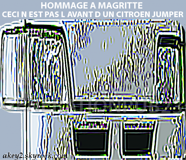 HOMMAGE A MAGRITTE-ABSTRACTION2
