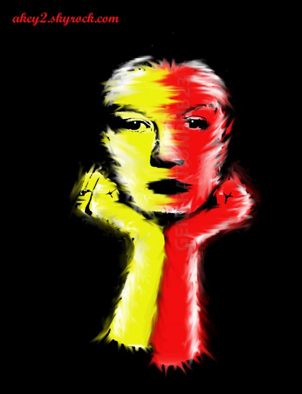 COULEURS DE FEMMES