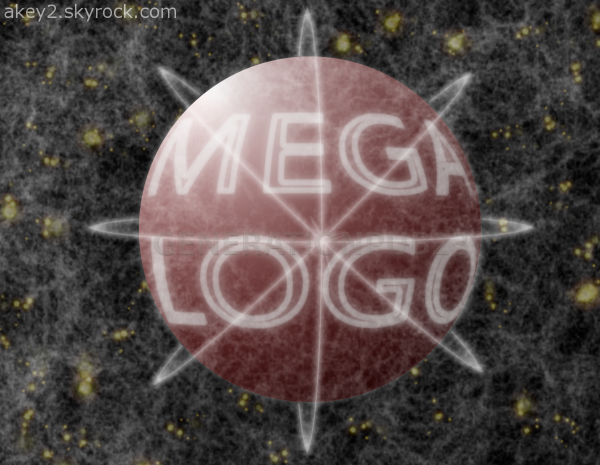 MEGALOGO-quand l art se mele a la pub