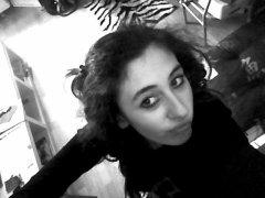 _Je suis une fille parmie TANT d'autre.Mais pourtant je suis si différente..