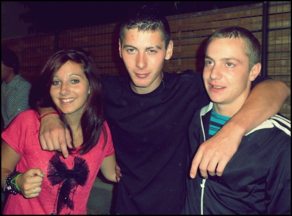 Mes amoures ♥.
