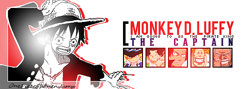Monkey.D Luffy