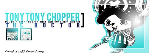 Tony-Tony Chopper