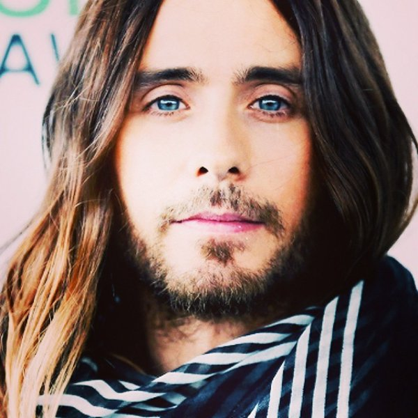 Jared photo Instagram