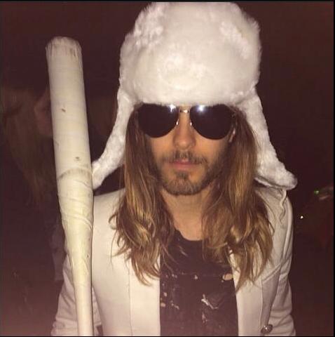 Jared Instagram