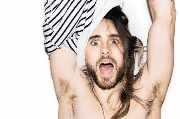 Nouvelles photos de Jared