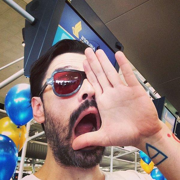 Shannon photo Instagram