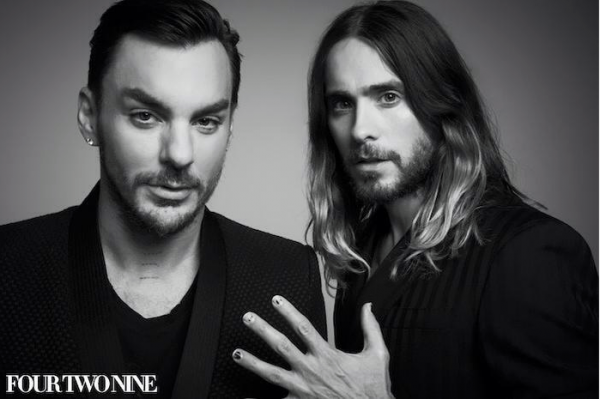 Jared et Shannon Shoot