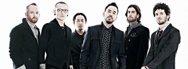 New !!! Virgin Radio : Le 16/06 sort The Hunting Party, le nouvel album de Linkin Park :D :D :D <3