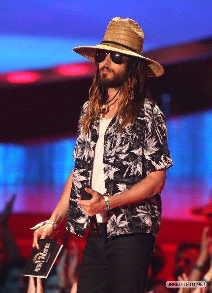 2014 MTV Movie Awards – Press Room – 13 April 2014