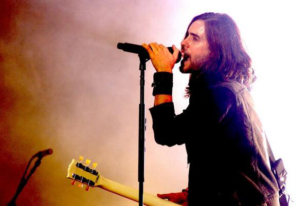 30secondstomars Twitter