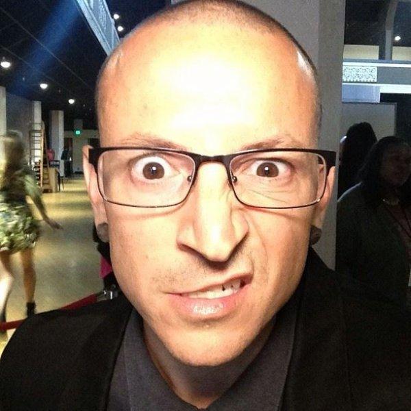 comment dire ............ il es grave XD CB Selfie