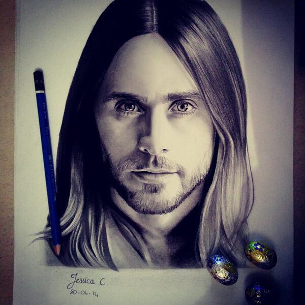 Jared photo Twitter
