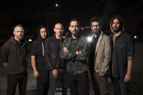 "Linkin Park - ""Until It's Gone"" [Official Lyric Video]"