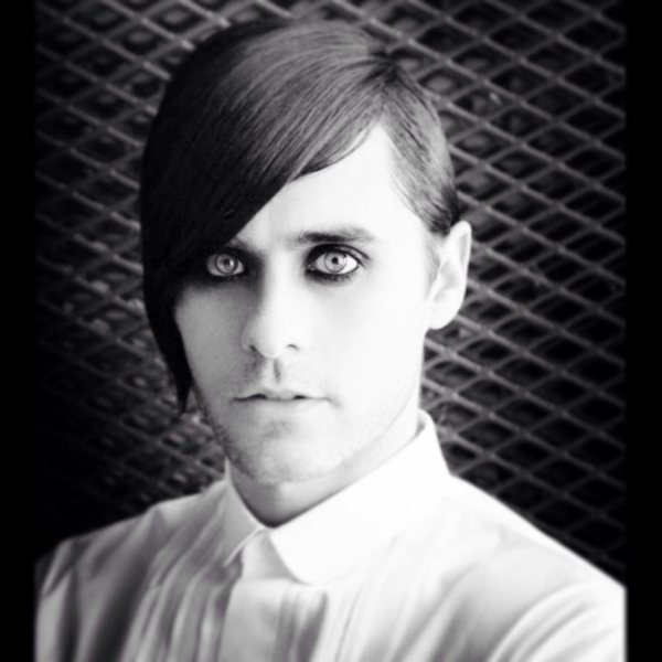Photoshoot Jared 2008