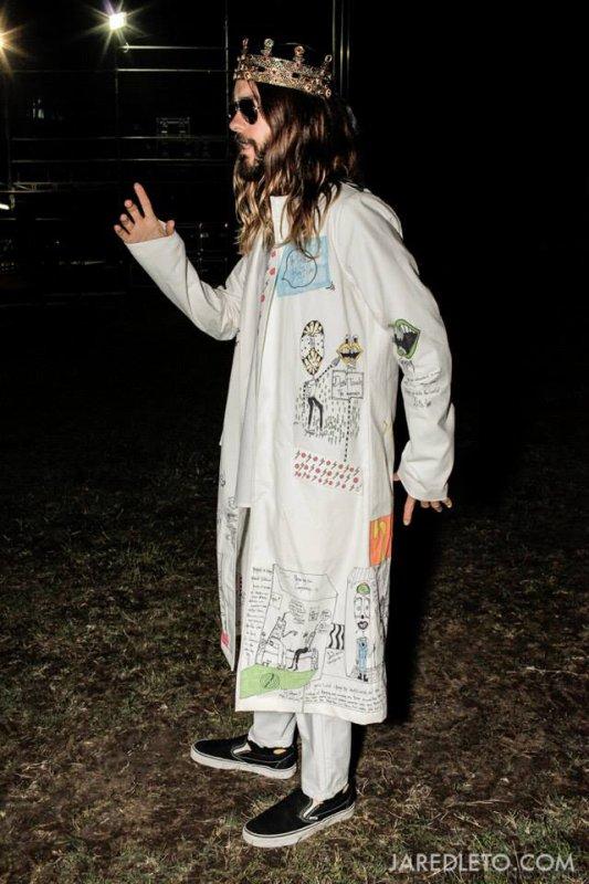 Jared le Gourou lol