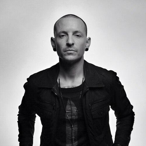 New Photoshoot Chester Bennington