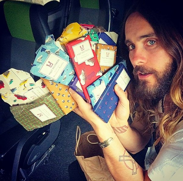 Jared Twitter