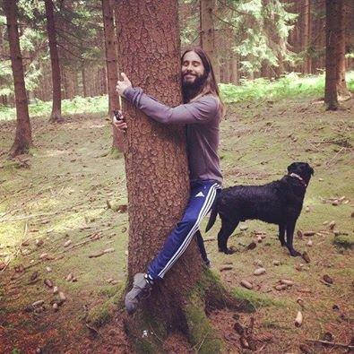 Jared photo Instagram