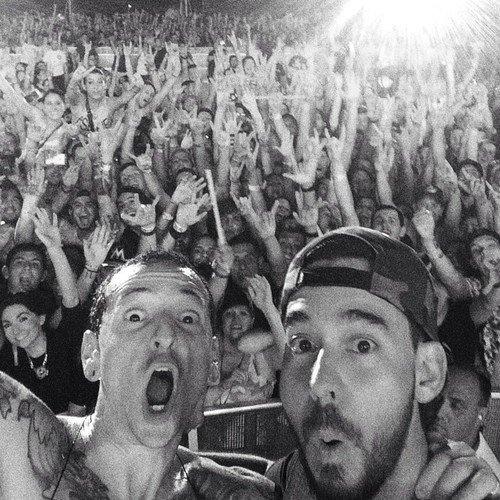Linkin Park Carnivores Tour !!