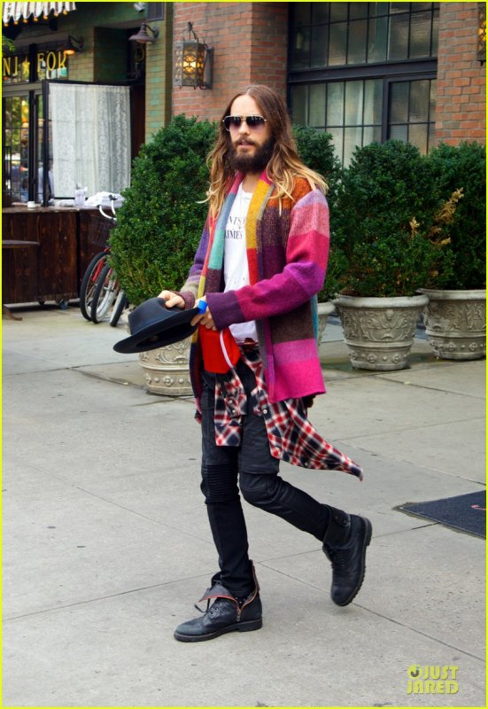 Jared in New York – Video