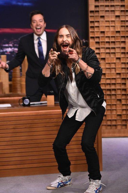 Jared in FallonTonight Show