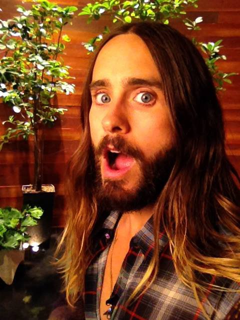 Jared In Los Angeles – 24 Sep 2014
