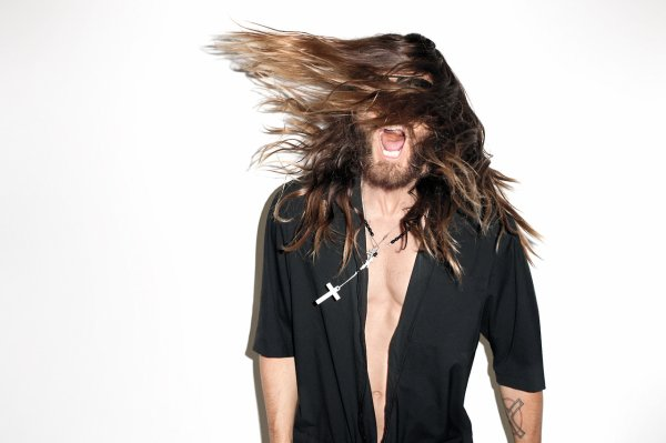 Jared Pictures by Terry Richardson