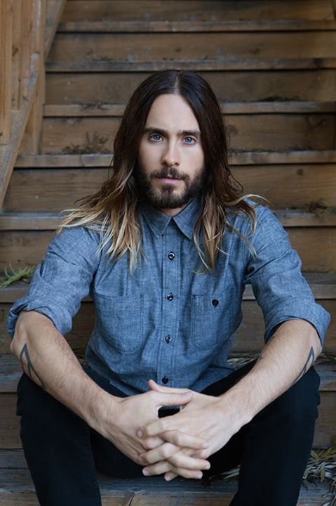 Jared Photoshoot Pics by Julia Kiecksee Photography for Quality Magazine