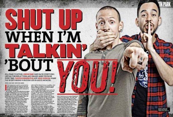 LP Kerrang !
