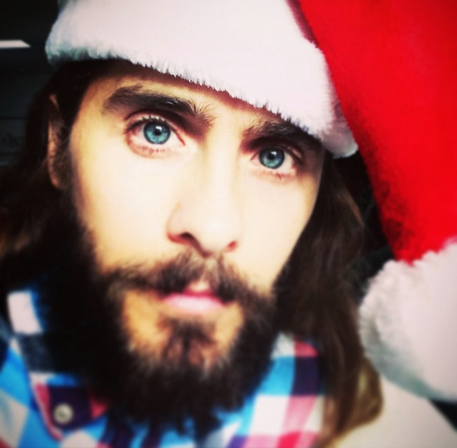 Happy Birthday Jared Leto 43 ans !!!! :)