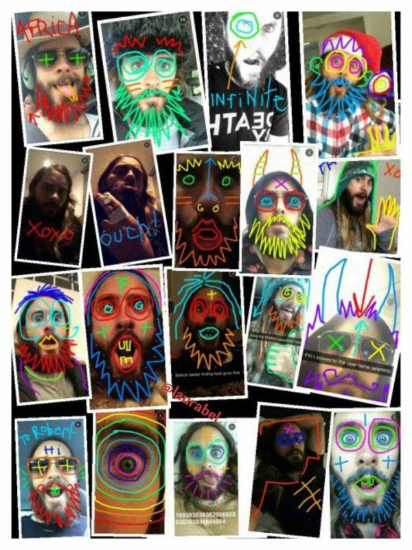 2014 #Snapchat #selfies.